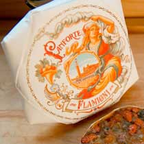 Flamigni Traditional Panforte