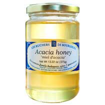Acacia Honey - Les Ruchers de Bourgogne