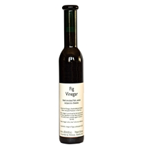 Acetoria Fig Vinegar