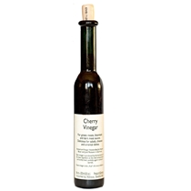 Acetoria Sour Cherry Vinegar