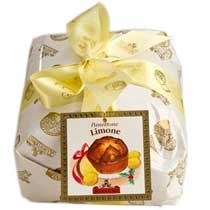 Albertengo Lemon Panettone (small)