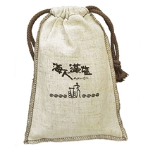 Amabito No Moshio Ancient Japanese Seaweed Salt - 300 gram bag