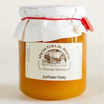 Apicultura Dr Pescia Sunflower Honey