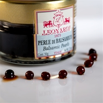 Leonardi Balsamic Pearls