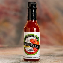 Blacklick Spice XXX Hot Pepper Sauce