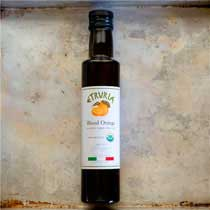 Etruria Blood Orange Olive Oil - Organic