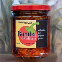 Bomba di Calabria Hot Pepper Paste