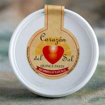 Corazon del Sol Membrillo Quince Paste