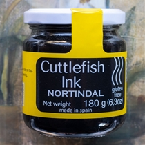 Cuttlefish (Squid) Ink - Spain