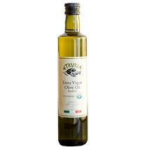 Etruria Amabile Late Harvest Organic Olive Oil