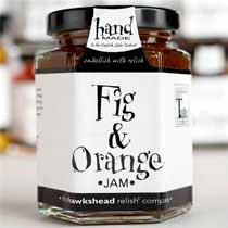 Hawkshead Fig and Orange Jam