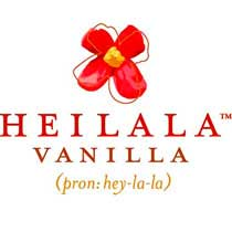 Heilala Ground Vanilla
