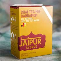 Jaipur Avenue Cardamom Chai Tea Mix