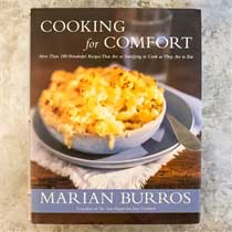 Cooking for Comfort by Marian Burros