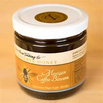 Mexican Coffee Blossom Honey