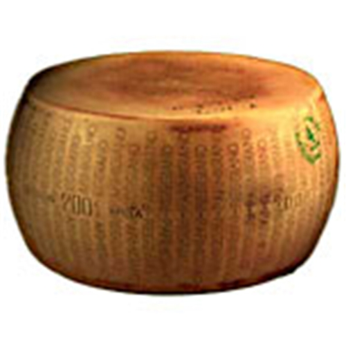 Parmigiano-Reggiano - Winter Milk (20 lbs-quarter wheel)