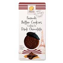 Pierre Biscuiterie Chocolate Butter Cookies