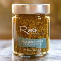Rinci Sea Fennel Pesto