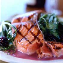 Fresh Wild Yakutat Sockeye Salmon - 5 pounds