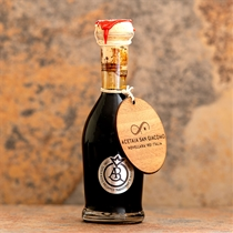 San Giacomo Silver Seal Balsamic Traditional