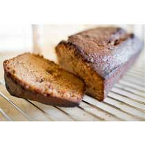 Silverfork Gluten-Free Banana Bread Mix