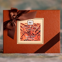 Slitti Chocolate Rusty Tools Gift Box