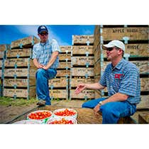 Stennes Family Farm Sweet Washington Cherries