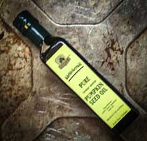 Castelmuro Pure Roasted Styrian Pumpkin Seed Oil