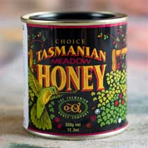 Tasmanian Meadow Honey