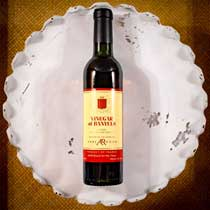 Vinegar of Banyuls Abbe Rous 6 year