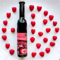 Acetoria Raspberry Vinegar