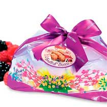 Colomba Easter Cakes
