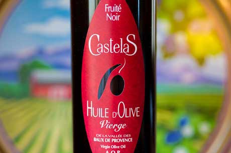 Fruit Noir Castelas