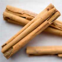 Cinnamon - Ceylon  (Whole Sticks)
