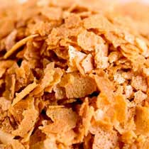 Feuilletine Flakes (Pastry Crunch)