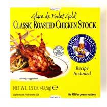 Glace de Poulet Roasted Chicken Stock - 1.5 oz
