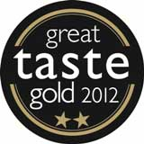 great taste gold award
