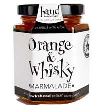 Hawkshead Orange & Whisky Marmalade