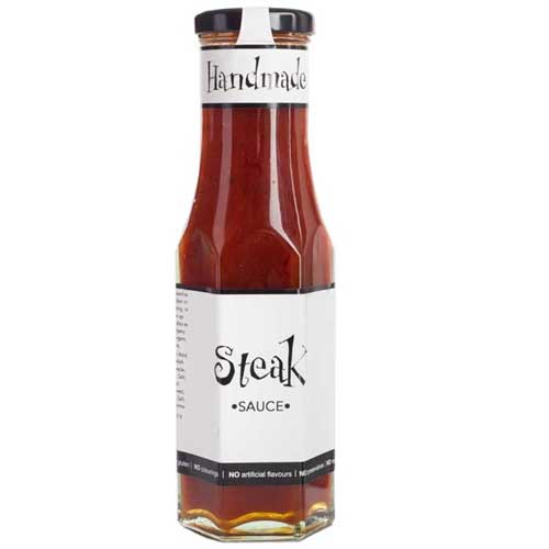 Hawkshead Steak Sauce