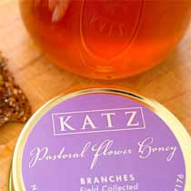 Katz Pastoral Flower Honey