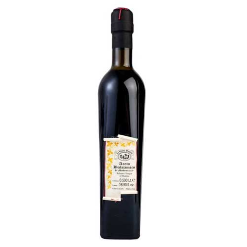 La Vecchia Dispensa Balsamic 30-anniv - 500ml