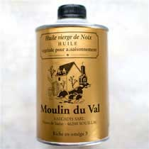 Moulin de la Tour Toasted Walnut Oil