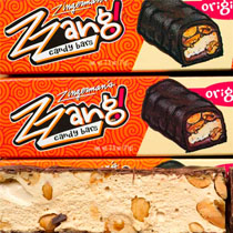Zingermans Zzang Bars - 3 bars