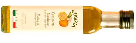 Umbrian Mandarin Olive Oil