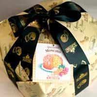 Moscato Panettone