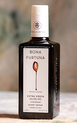 Biancolilla Centinara Olive Oil