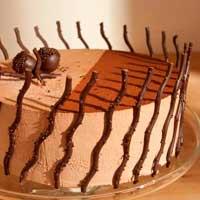 Mousse Cake Recipe