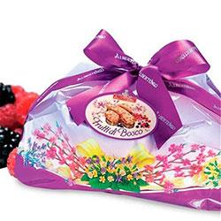 Colomba Easter Italian cakes