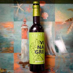 Espelt Moscatel Wine Vinegar