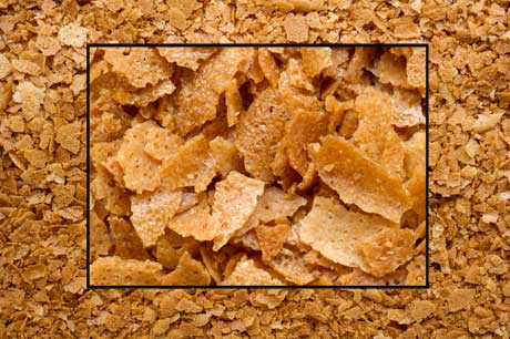 Feuilletine Flakes Pastry Crunch